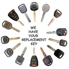 Car key replacement Cambridge