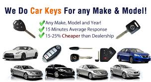 Car key replacement Cambridge