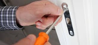 Lock Installation Cambridge